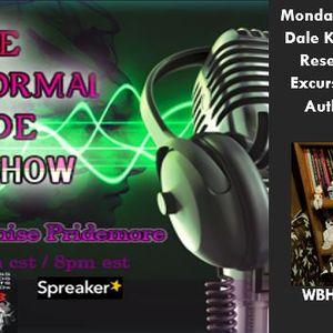 The Paranormal Pride-Dale Kaczmarek -168- 1-20-2020