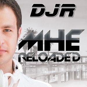 DjR reloaded 11-10-2013