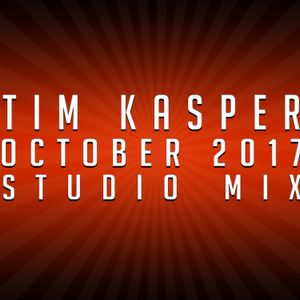 October 2017 Studio Mix