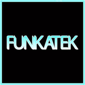 Funkatek - Neurofunk Mix August '12