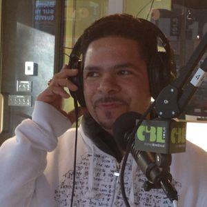 Entrevue Moreno Blanco - 2012/04/28