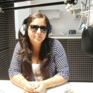 Radio Travel programa del 27/11/2012  con Ma. Gabriela Pistek