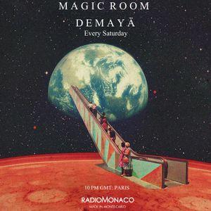 Demayä - Magic Room (30-01-2021)