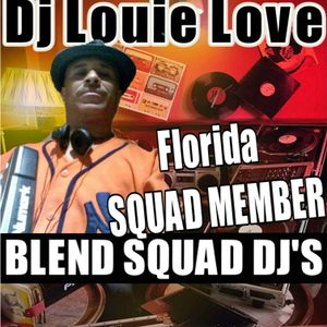 DJ LOUIE LOVE 2 HR SALSA MEETS MOOMBATHAN DANCE MIX 2016