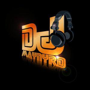 DJ Maynyrd October 2012 Workout Mix