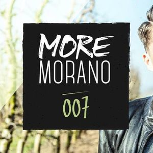 dj Nico Morano @ De Serre - More Morano7 16-03-2017