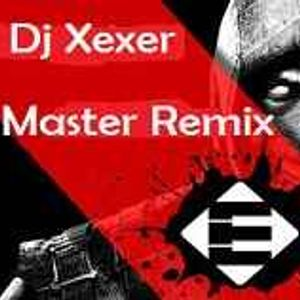 Xexer -Session 02 in Ensis Records (Original Remix)