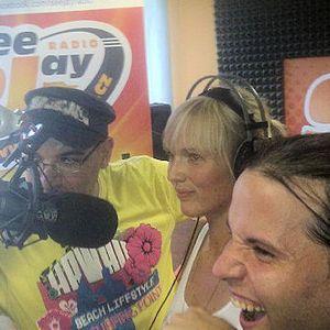 Set with DJ WhiteCat - Seejay Radio - Music Toaster 2012-06-29