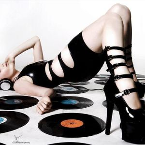 For Musiclovers-The November Mix 2015.