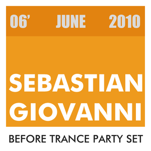 Before Trance Party Set June 2010