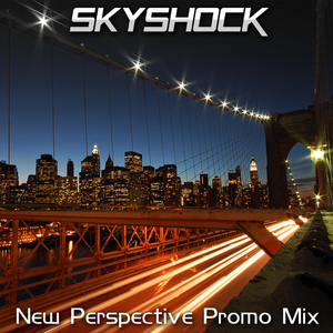 New Perspective Promo Mix