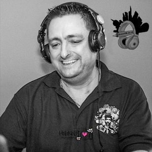 Paradise 279 The Paradise Sessions Back to 85 & Beyond Pt2 LIVE on Cruise FM 8th FEB 2017