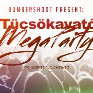 BumberF*CKINShoot Present - Szt. Gyorgyi Tücsökavató MegaParty2014