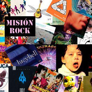 Misión Rock 2 - 02 - Ley del 20% Invitado: Ricardo Lira