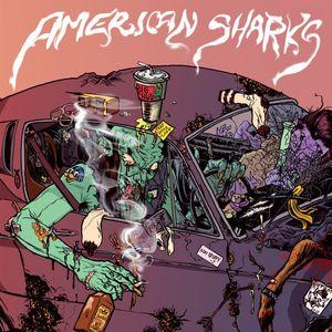 "American Sharks' ""American Sharks"""