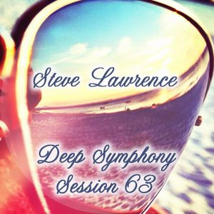 Steve Lawrence - Deep Symphony Session 63