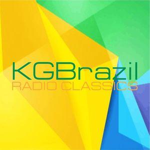 KGBRAZIL DJ JUMBA FLASH BACK 160219