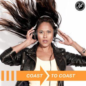 Coast to Coast (A Solstice Celebration!) Vol. 03