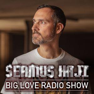 Big Love Radio Show - June 2021 - T. Markakis Big Mix