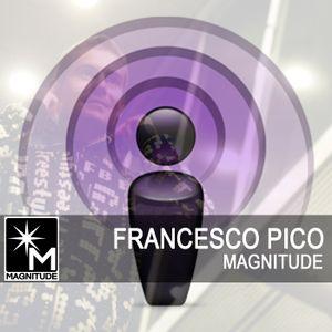Francesco Pico @ Magnitude 2011-03
