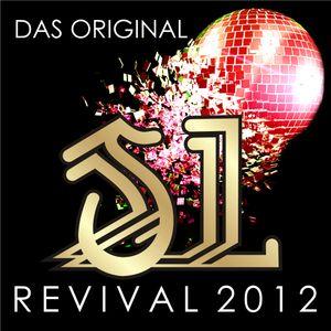 SL DETMOLD REVIVAL 2012 MIX