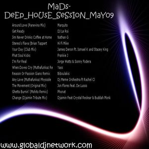 MaDs-DeEp_HoUsE_SeSsIoN