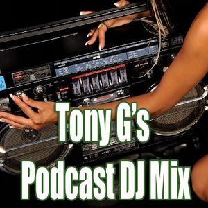 Podcast DJ Mix - 6/5/16