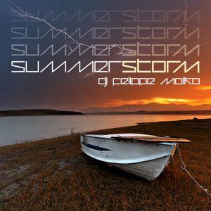 Dj Felippe Molko - Summer Storm vol.3