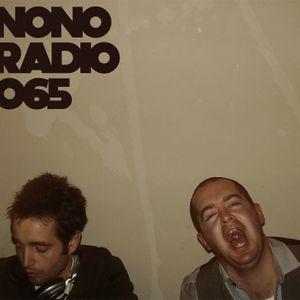 NonoRadio 65: Taken from rhubarbradio.com 01/02/10