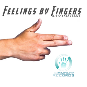 DJ Finger Presents - Feelings by Fingers