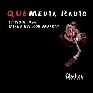 QUEMedia Radio podcast034