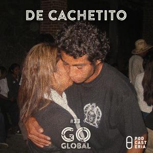 Go Global No. 33 - De Cachetito
