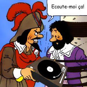 Rackham Radio-Le choix des pirates + Classic shit