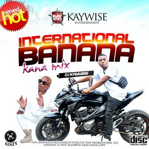 Dj Kaywise - Kana Mix
