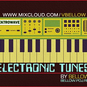 Bellow pres. Electronic Tunes Radioshow #13 S'11 'Strong Edition'