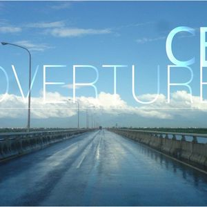 Overture CE 030 : Chillout