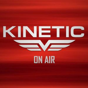 KINETIC 8-2015 Techno ( DJ FUTURE - Honza Průcha)