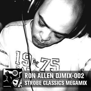Ron Allen - Strobe Classics - Megamix