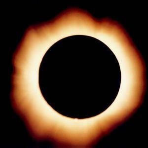 Un eclipse según los mexicanos