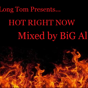 Long Tom Presents... Hot Right Now - Mixed by BiG Al'