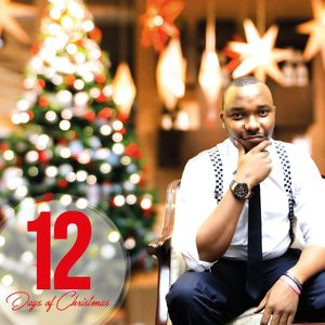 12 DAYS OF CHRISTMAS PARTY STARTER JAMS SET 1