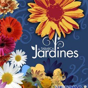 Jardines de Tabarca - CD Promocional - Verano 2006 - Valencia - House