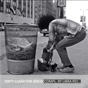 DIRTY CLASH FOR DISCO