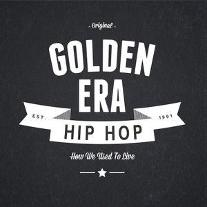 Golden Era Mixes Vol 2 - Hip Hop