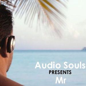 Mix #10: Deeper Afro Love - Pretoria Mix
