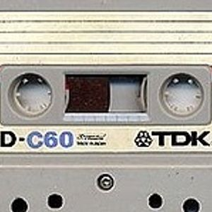 Unknown DJ Angel Techno Mixtape