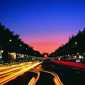 MY CITY BY NIGHT - VOL2