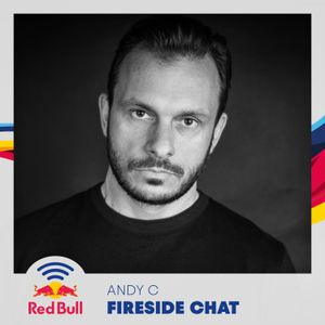 Fireside Chat - Andy C