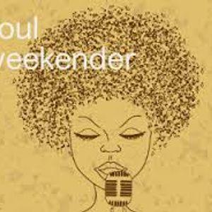 80s soul and funk - Soul Weekender Part 1