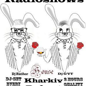 The Sadmen (GVT & Ratibor) - The Sadmen Radioshow 038
